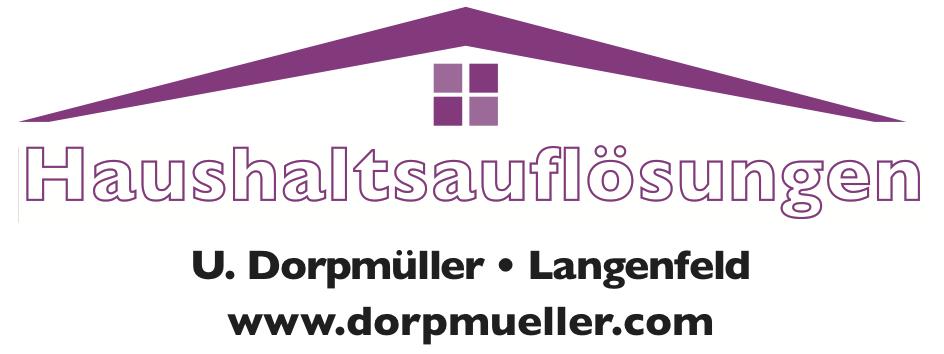dorpmueller.com